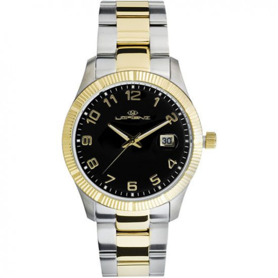 Lorenz Men's Watch Only Time Classic Collection 026979BB 89,55