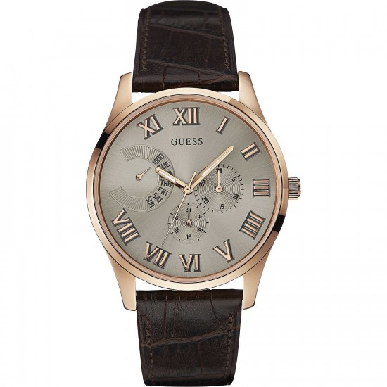 Guess Men's Watch Multifunction Rose Collection W0608G1 87,88 €