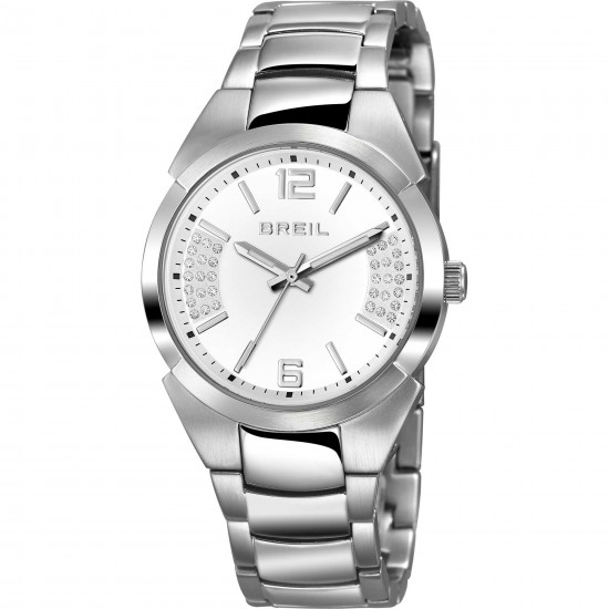 Breil Women's Watch Only Time Gap Collection TW1399 69,02 €