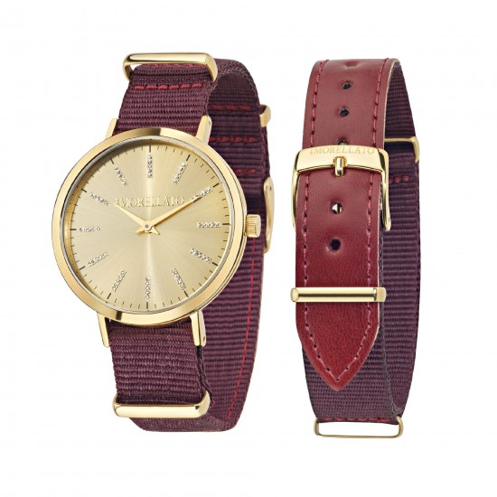 Morellato Watch Only Time Collection Versilia R0151133502