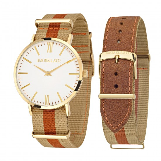 Morellato Watch Only Time Vela Collection R0151134002 54,50 €