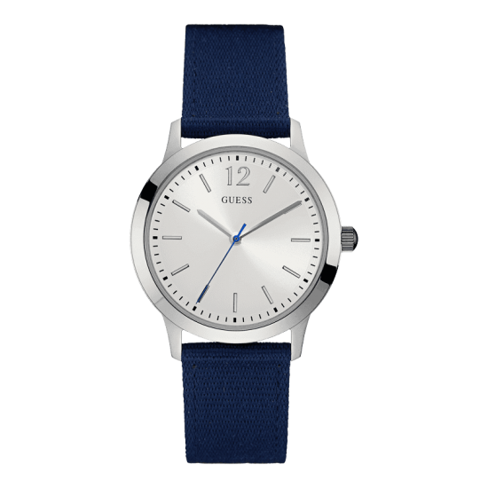 Guess Unisex Watch Only Time W0976G2 57,42 €