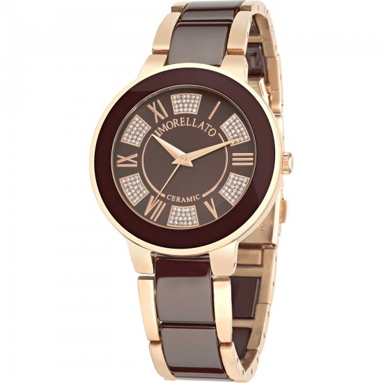 Morellato Watch Only Time Roma Collection R0153118504 84,50 €