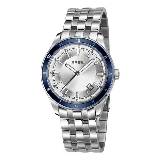 Breil Unisex Watch Only Time Stronger Collection TW1225 68,64 €