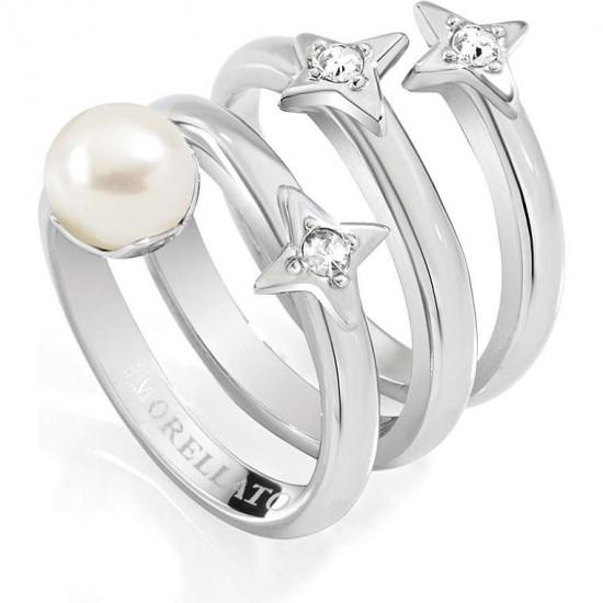 Morellato Women's Ring Luci Collection SACR10012 29,50 €