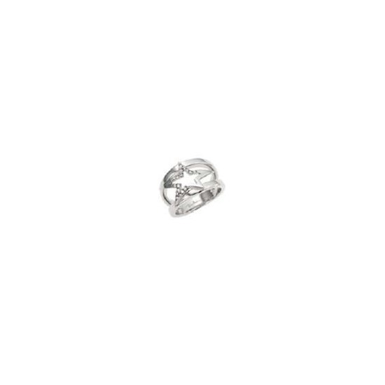 Thierry Mugler Woman Ring Stars and Crystals T21217Z52 41,40 €