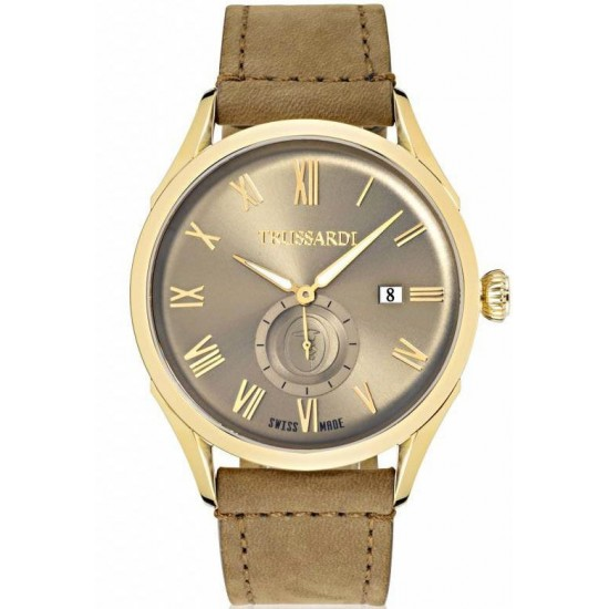 Trussardi Watch Only Time Woman Milano Collection R2451105002