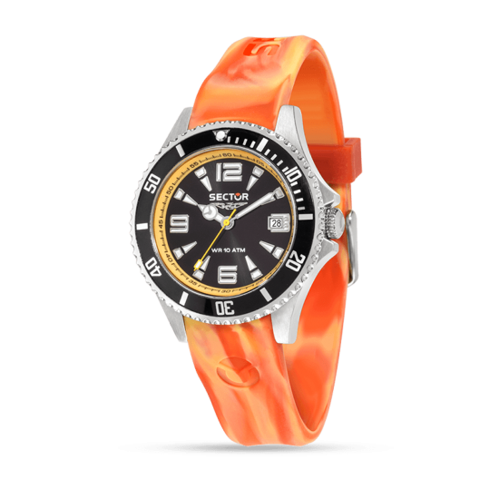 Sector Watch Man Only Time 230 Collection R3251161022 44,03 €