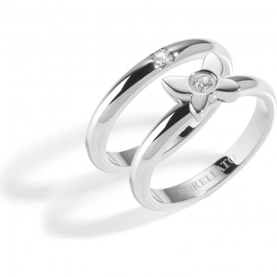 Morellato Ring Woman In Love Collection SNA36016 16,66 €