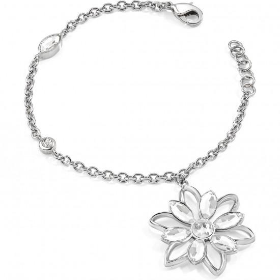 Morellato Bracelet Woman Fioremio Collection Silver SABK21