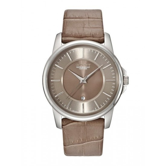 Gant Watch Man Only Time Warren Collection Brown GT004002