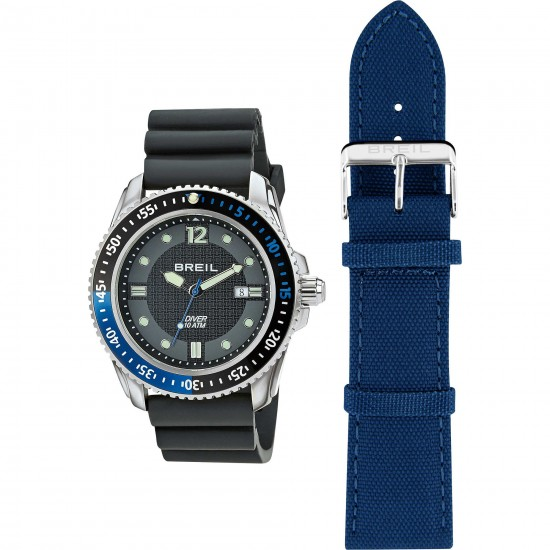 Breil Watch Man Only Time Ocean Collection TW1423 91,00 €
