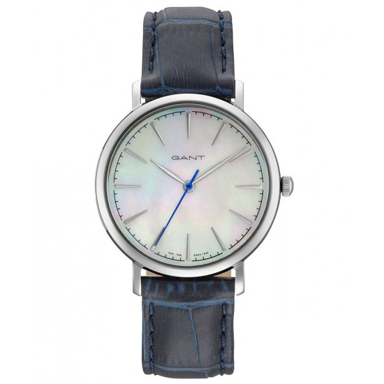 Gant Watch Woman Only Time Stanford Lady Collection GT021001