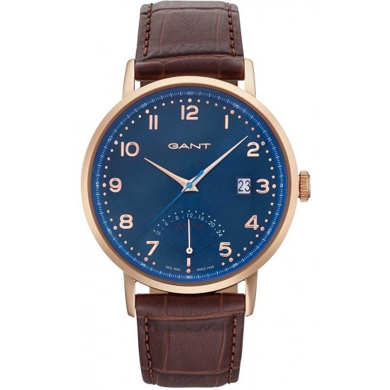 Gant Watch Man Only Time Pennington Collection GT022006 93,53 €