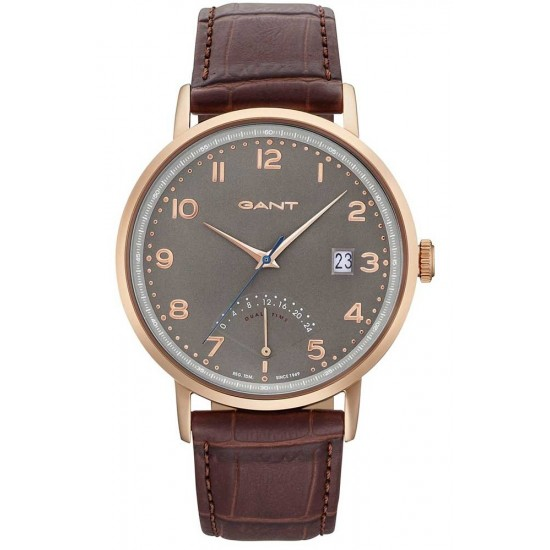 Gant Watch Man Only Time Pennington Collection GT022004 93,53 €