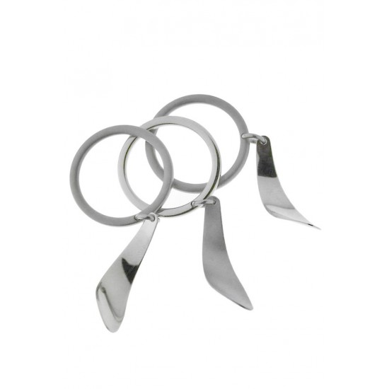 Breil Ring Woman Leaves Collection BJ0229 26,25 €