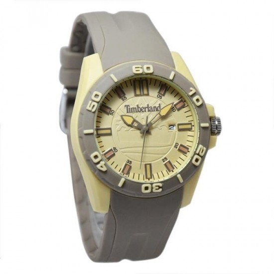 Timberland Watch Man Only Time Beige TBL.14442JPBEGY/07P 39,50