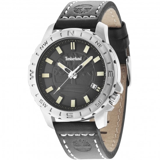 Timberland Watch Man Only Time Wayland Collection