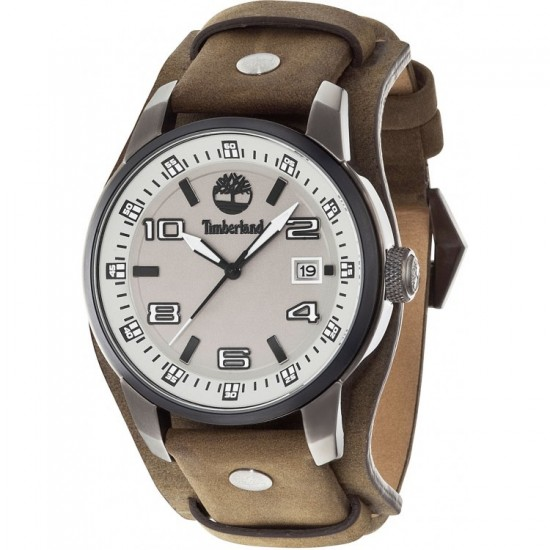 Timberland Watch Man Only Time Arundel Collection