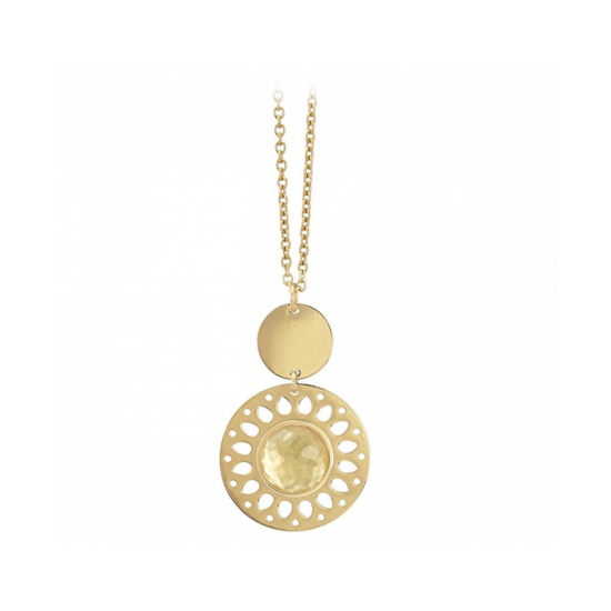 2Jewels Necklace Woman Gold with Pendant 251397 26,95 €