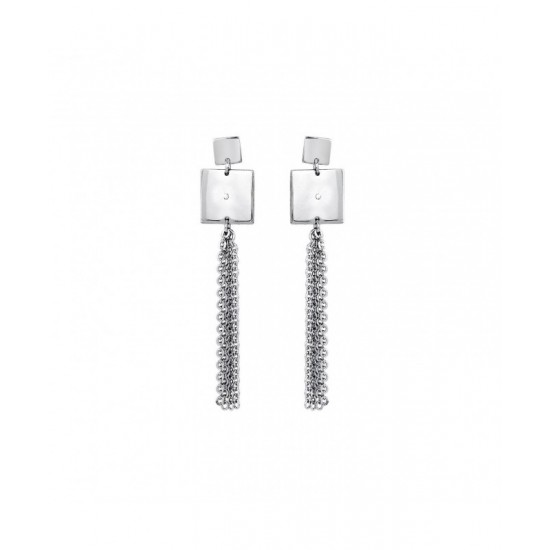 2Jewels Earrings Woman Dama Collection Squares 261135 25,35 €