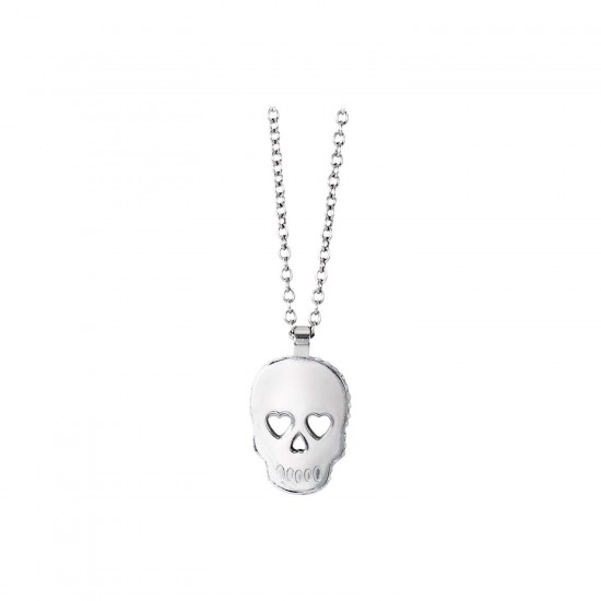 2Jewels Necklace Woman Skull 251273 25,35 €