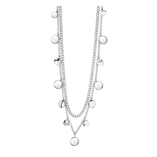 2Jewels Necklace Woman New Rock White 251310 37,00 €