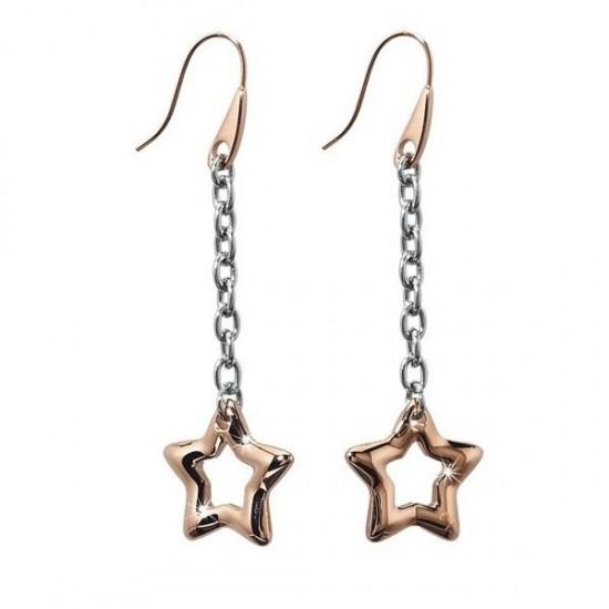2Jewels Earrings Woman Pendants Stars 261052 25,35 €