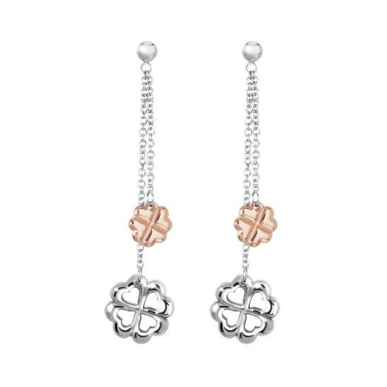 2Jewels Earrings Woman Four Love Collection 261127 21,45 €