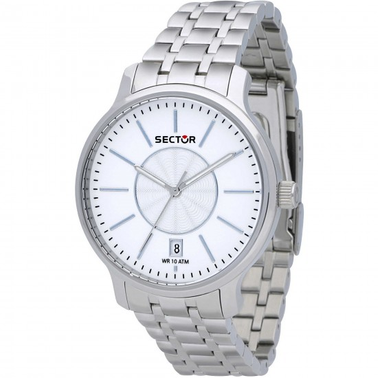 Sector Watch Woman Only Time 125 Collection White R3253593504