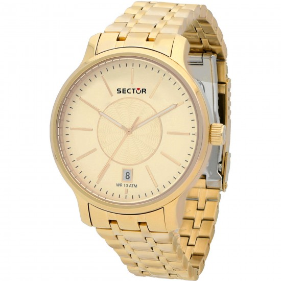 Sector Watch Woman Only Time 125 Collection Gold R3253593501