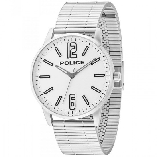 Police Watch Man Only Time PL. 14765JS/04M 53,55 €
