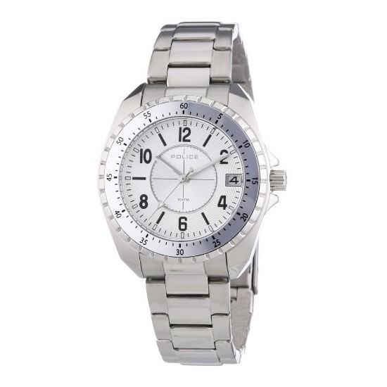 Police Watch Woman Only Time Navy Collection PL. 13669MS/04M