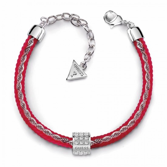 Guess Bracciale Donna Red UBB84103-S 29,25 €