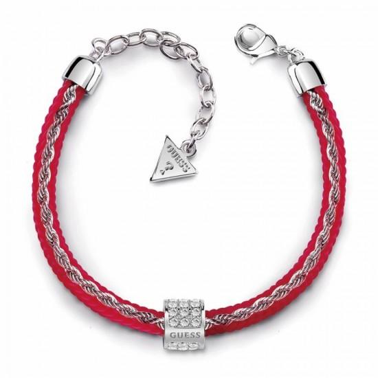 Guess Bracelet Woman Red UBB84103-S 29,25 €