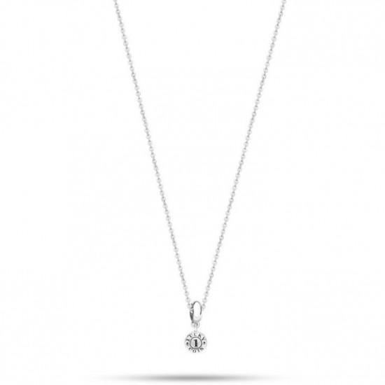 Morellato Necklace Woman Solomia Collection Lucky Coin SAFZ168
