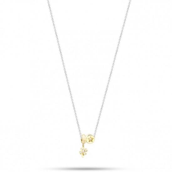 Morellato Collana Donna Collezione Solomia Gold SAFZ169 25,37 €