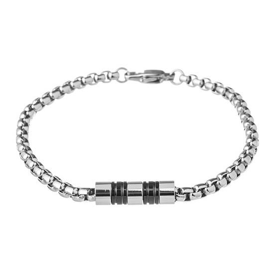 Lorenz Men's Bracelet Steel LB0016 32,45 €