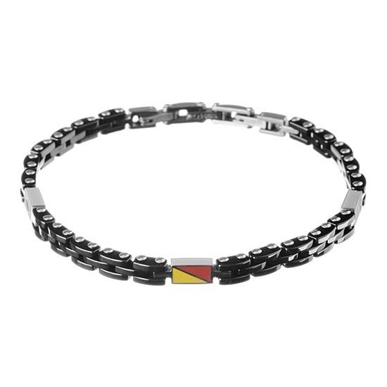 Lorenz Men's Bracelet Flag LB0002 44,50 €