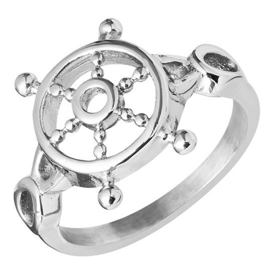 Lorenz Men's Ring Ship's Wheel LA0001 29,40 €
