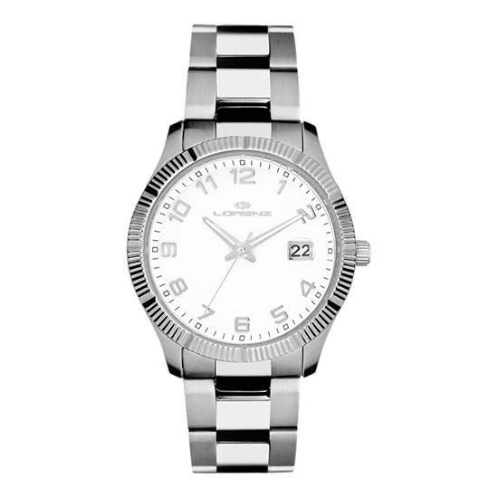 Lorenz Women's Watch Only Time Ginevra Collection Large