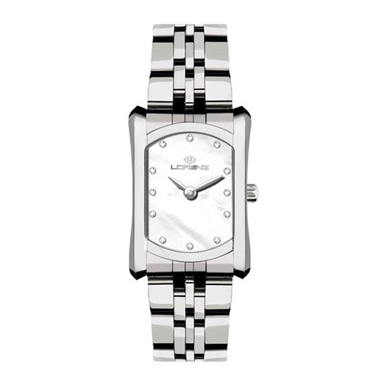 Lorenz Women's Watch Only Time Moon Collection 027169CC 111,65