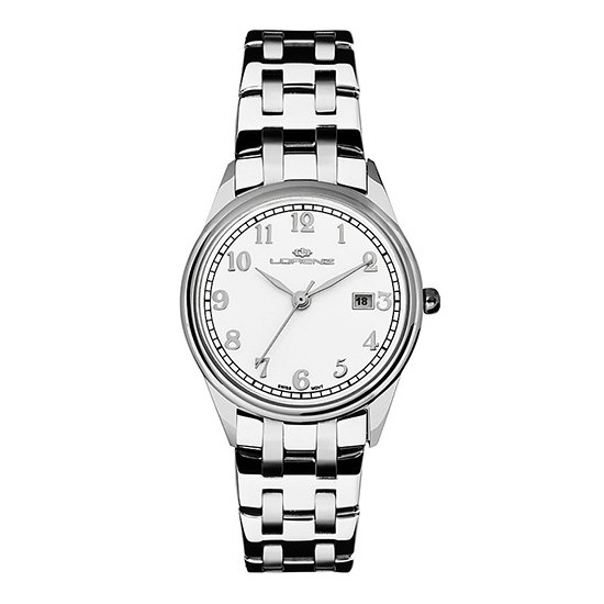 Lorenz Women's Watch Only Time Acropoli Collection 027159AA