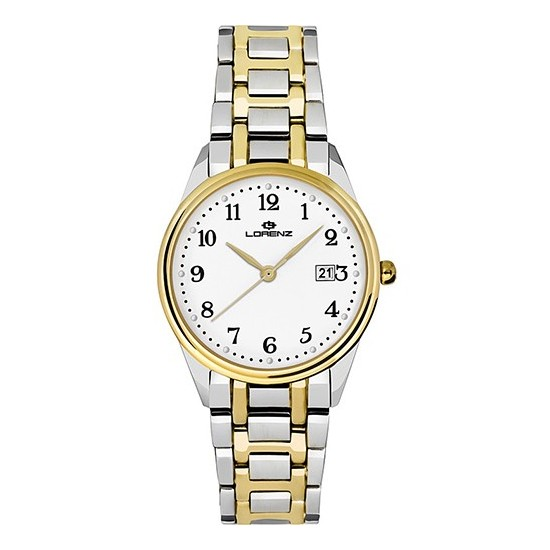 Lorenz Women's Watch Only Time Dorica Collection 027164AA