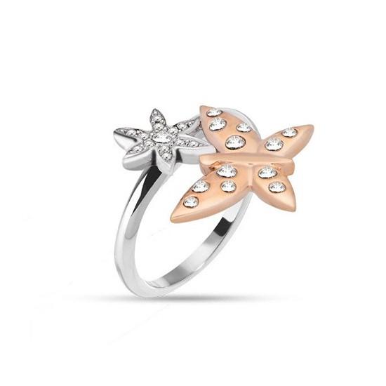 Morellato Women's Ring Natura Collection Rose SAHL06014 41,40 €