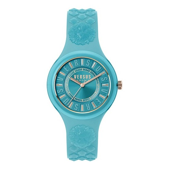 Versus Versace Women's Watch Only Time Fire Island Collection