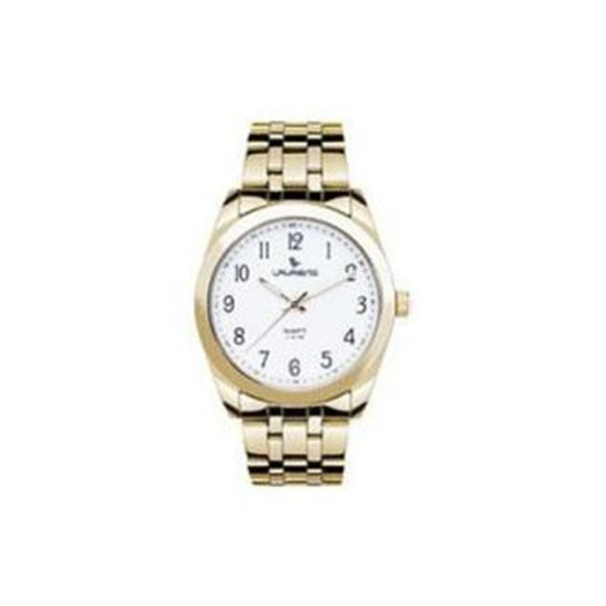 Laurens Watch Men Only Time Gold/White 30080AA 38,15 €