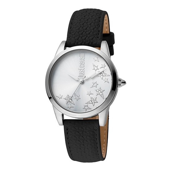 Just Cavalli Women's Watch Only Time Relaxed Collection