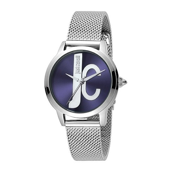 Just Cavalli Women's Watch Only Time Logo Collection