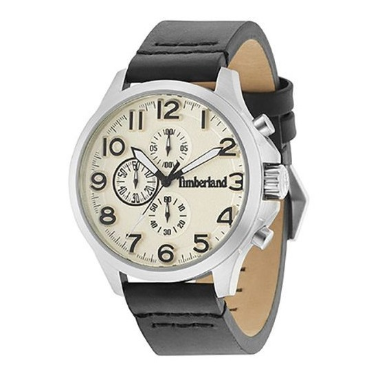 Timberland Men's Chronograph Watch Collection Brenton